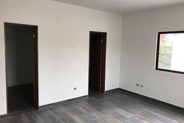 Foto de casa en venta en  , cumbres 3 sector sección 3-4, monterrey, nuevo león, 11427076 No. 24