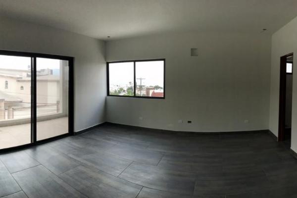 Foto de casa en venta en  , cumbres 3 sector sección 3-4, monterrey, nuevo león, 11427076 No. 28