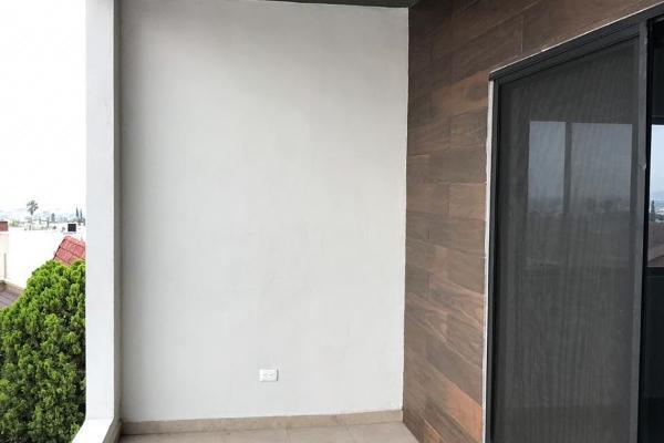 Foto de casa en venta en  , cumbres 3 sector sección 3-4, monterrey, nuevo león, 11427076 No. 29