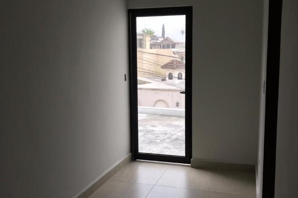 Foto de casa en venta en  , cumbres 3 sector sección 3-4, monterrey, nuevo león, 11427076 No. 31