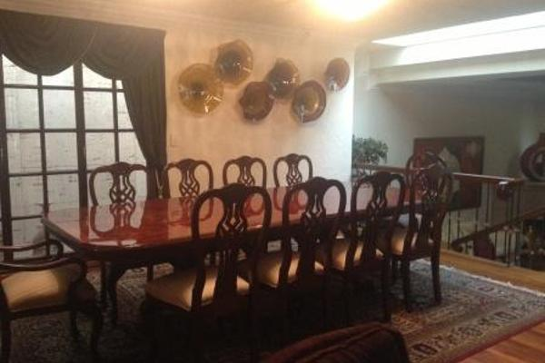 Foto de casa en venta en  , cumbres 3 sector sección 3-4, monterrey, nuevo león, 2644503 No. 02