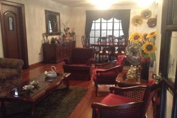 Foto de casa en venta en  , cumbres 3 sector sección 3-4, monterrey, nuevo león, 2644503 No. 04