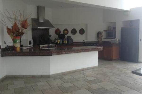 Foto de casa en venta en  , cumbres 3 sector sección 3-4, monterrey, nuevo león, 2644503 No. 08
