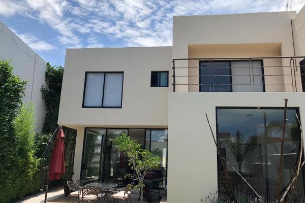 Foto de casa en venta en cumbres 5, altavista juriquilla, querétaro, querétaro, 5647957 No. 05