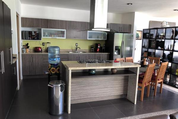 Foto de casa en venta en cumbres 5, altavista juriquilla, querétaro, querétaro, 5647957 No. 06
