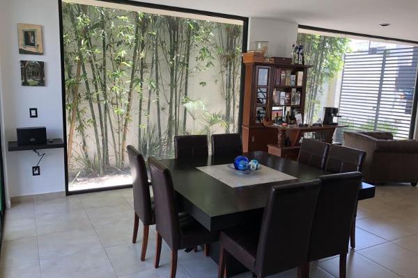 Foto de casa en venta en cumbres 5, altavista juriquilla, querétaro, querétaro, 5647957 No. 08
