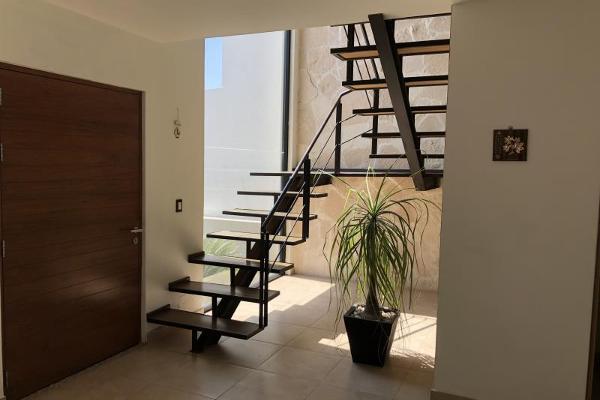 Foto de casa en venta en cumbres 5, altavista juriquilla, querétaro, querétaro, 5647957 No. 07