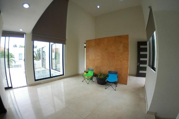 Foto de casa en renta en cumbres 73, supermanzana 49, benito juárez, quintana roo, 8031350 No. 04