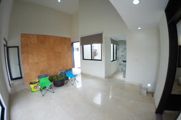 Foto de casa en renta en cumbres 73, supermanzana 49, benito juárez, quintana roo, 8031350 No. 05