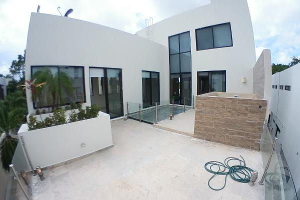 Foto de casa en renta en cumbres 73, supermanzana 49, benito juárez, quintana roo, 8031350 No. 09