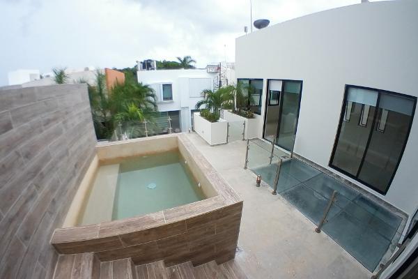 Foto de casa en renta en cumbres 73, supermanzana 49, benito juárez, quintana roo, 8031350 No. 10