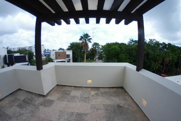 Foto de casa en renta en cumbres 73, supermanzana 49, benito juárez, quintana roo, 8031350 No. 14