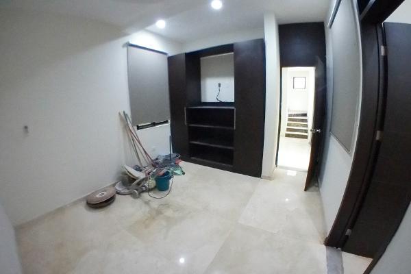 Foto de casa en renta en cumbres 73, supermanzana 49, benito juárez, quintana roo, 8031350 No. 17
