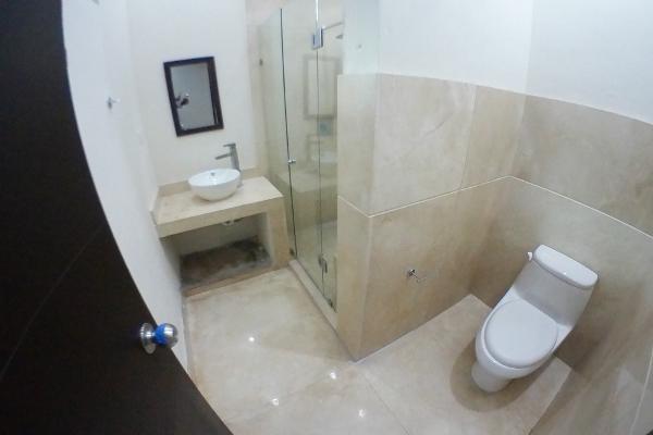Foto de casa en renta en cumbres 73, supermanzana 49, benito juárez, quintana roo, 8031350 No. 18