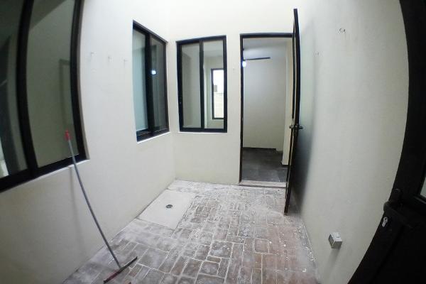 Foto de casa en renta en cumbres 73, supermanzana 49, benito juárez, quintana roo, 8031350 No. 30