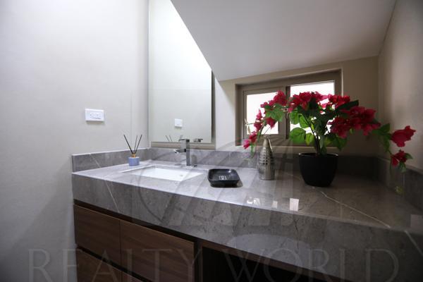 Foto de casa en venta en  , cumbres andara, garcía, nuevo león, 8390964 No. 02