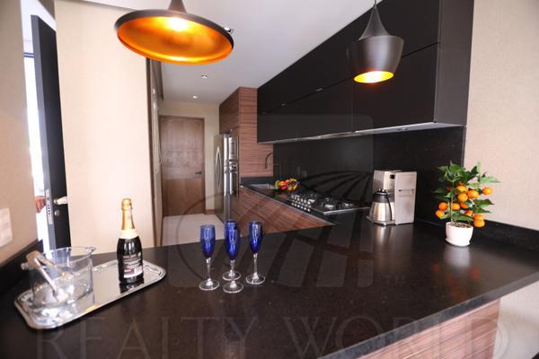 Foto de casa en venta en  , cumbres andara, garcía, nuevo león, 8390964 No. 03
