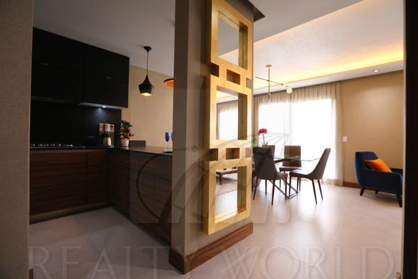Foto de casa en venta en  , cumbres andara, garcía, nuevo león, 8390964 No. 04