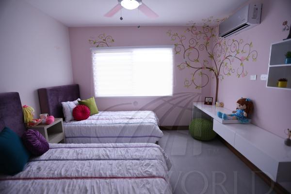 Foto de casa en venta en  , cumbres andara, garcía, nuevo león, 8390964 No. 09
