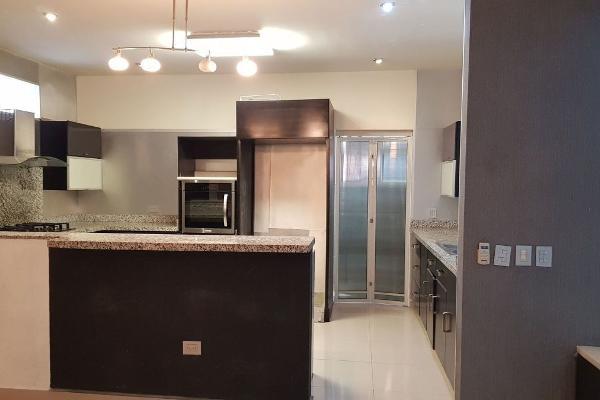 Foto de casa en venta en  , cumbres callejuelas 1 sector, monterrey, nuevo león, 13392179 No. 01