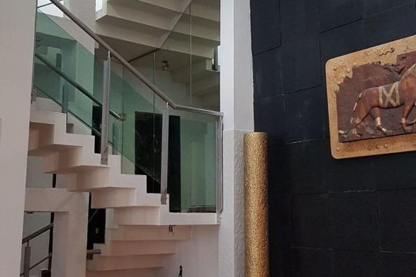 Foto de casa en venta en  , cumbres callejuelas 1 sector, monterrey, nuevo león, 0 No. 07