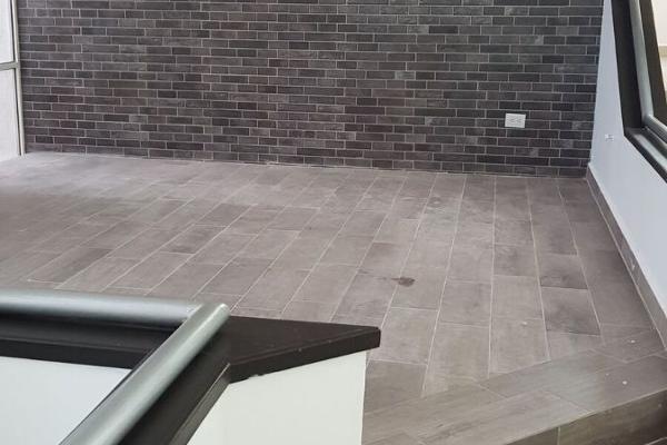 Foto de casa en venta en  , cumbres callejuelas 1 sector, monterrey, nuevo león, 13392179 No. 11