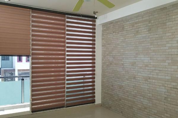 Foto de casa en venta en  , cumbres callejuelas 1 sector, monterrey, nuevo león, 13392179 No. 17