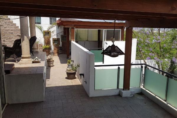 Foto de casa en venta en  , cumbres callejuelas 1 sector, monterrey, nuevo león, 13392179 No. 21