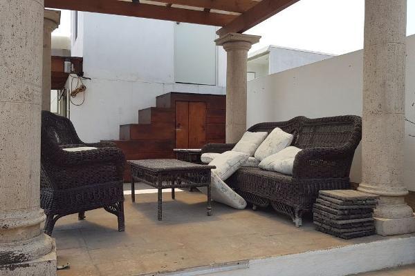 Foto de casa en venta en  , cumbres callejuelas 1 sector, monterrey, nuevo león, 0 No. 22