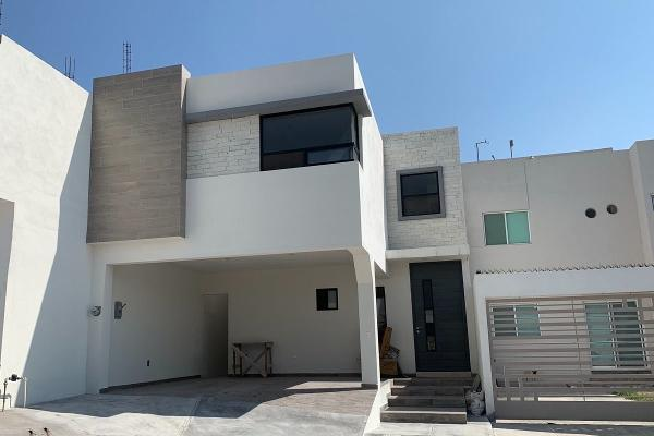 Foto de casa en venta en cumbres central , cumbres del sol etapa 2, monterrey, nuevo león, 14037864 No. 01