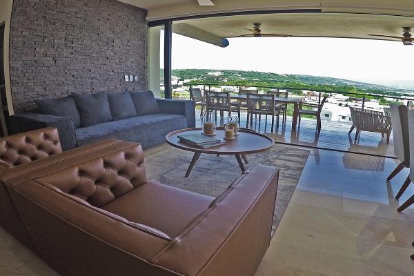 Foto de departamento en venta en cumbres , club de golf campestre, tuxtla gutiérrez, chiapas, 3200036 No. 03