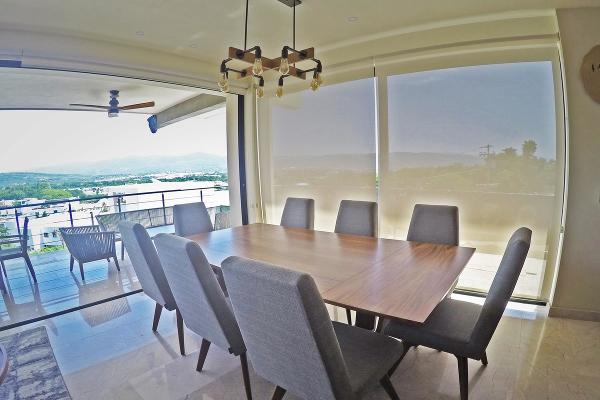 Foto de departamento en venta en cumbres , club de golf campestre, tuxtla gutiérrez, chiapas, 3200036 No. 04