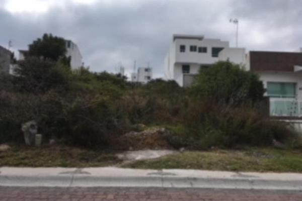 Foto de terreno habitacional en venta en cumbres de acultzingo 37, jardines del cimatario, querétaro, querétaro, 6142414 No. 05