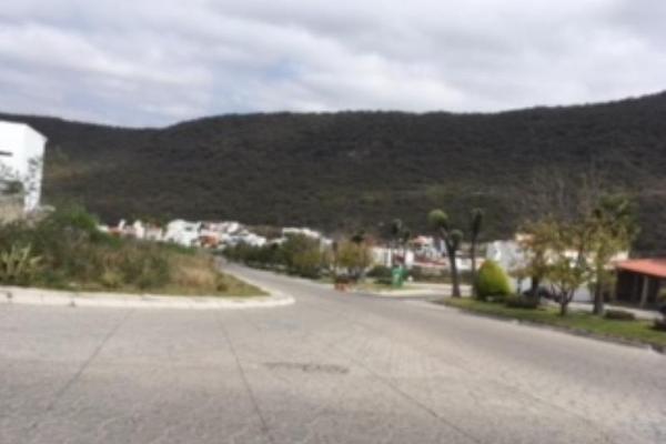 Foto de terreno habitacional en venta en cumbres de acultzingo 37, jardines del cimatario, querétaro, querétaro, 6142414 No. 07