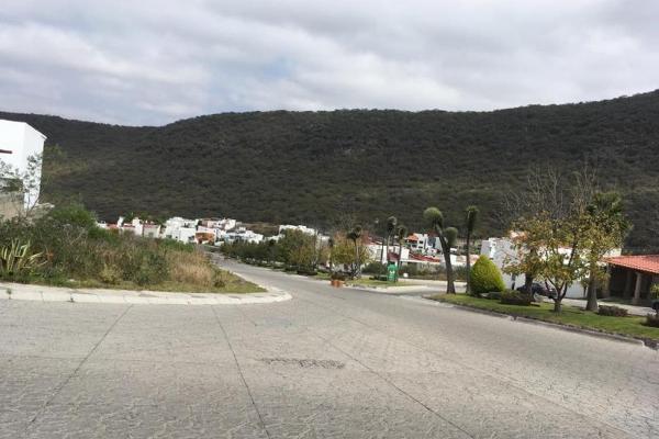 Foto de terreno habitacional en venta en cumbres de acultzingo 37, jardines del cimatario, querétaro, querétaro, 6168584 No. 06