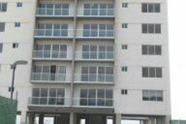 Foto de departamento en renta en  , los pirules, tlalnepantla de baz, méxico, 5891660 No. 01