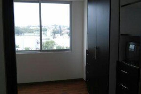 Foto de departamento en renta en  , los pirules, tlalnepantla de baz, méxico, 5891660 No. 04