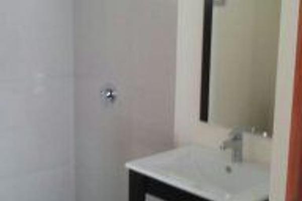 Foto de departamento en renta en  , los pirules, tlalnepantla de baz, méxico, 5891660 No. 09