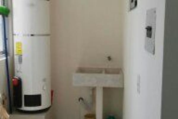 Foto de departamento en renta en  , los pirules, tlalnepantla de baz, méxico, 5891660 No. 10