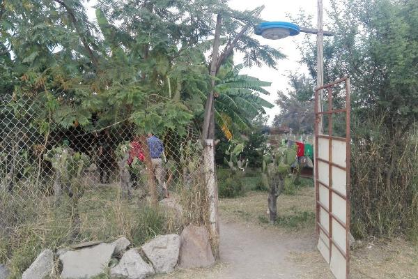 Foto de terreno habitacional en venta en cumbres de acultzingo , parques santa cruz del valle, san pedro tlaquepaque, jalisco, 6224100 No. 06