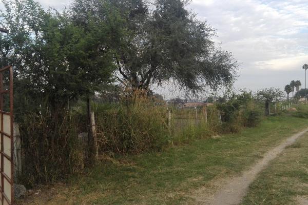 Foto de terreno habitacional en venta en cumbres de acultzingo , parques santa cruz del valle, san pedro tlaquepaque, jalisco, 6224100 No. 07
