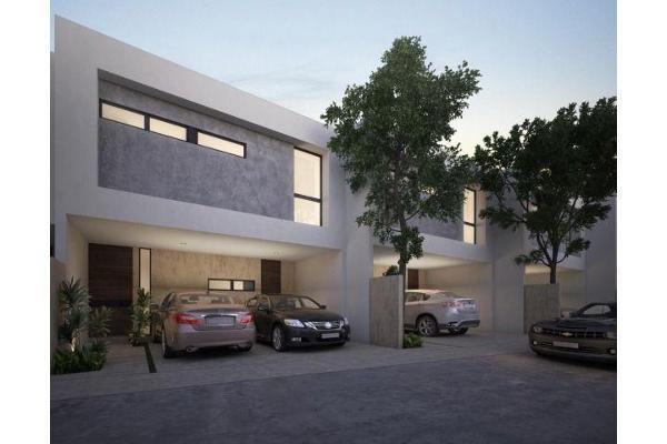 Foto de casa en venta en  , cumbres de altabrisa, mérida, yucatán, 8098825 No. 01