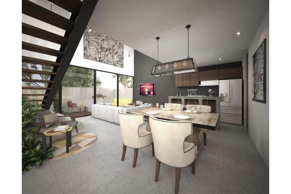 Foto de casa en venta en  , cumbres de altabrisa, mérida, yucatán, 8098825 No. 03