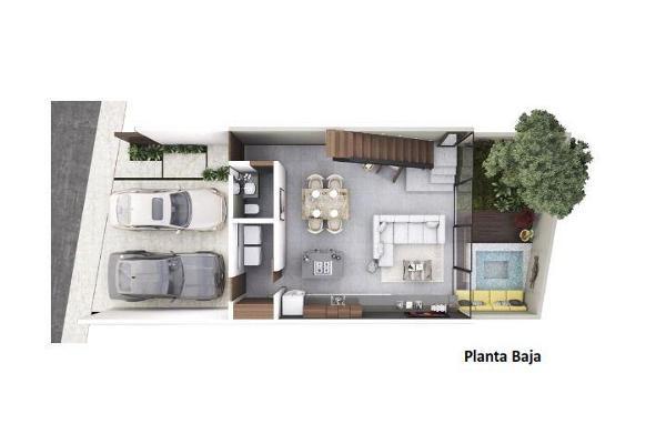 Foto de casa en venta en  , cumbres de altabrisa, mérida, yucatán, 8098825 No. 08
