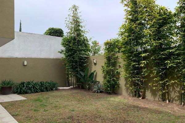 Foto de casa en venta en cumbres de atacama , cumbres del cimatario, huimilpan, querétaro, 14702060 No. 21
