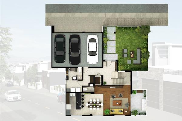 Foto de casa en venta en  , cumbres de juárez, tijuana, baja california, 6178389 No. 01