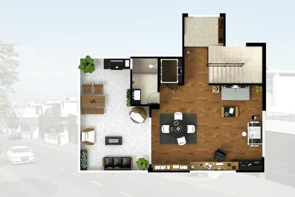 Foto de casa en venta en  , cumbres de juárez, tijuana, baja california, 6178389 No. 04