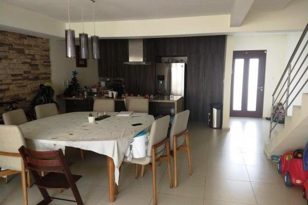 Foto de casa en venta en cumbres de juriquilla 1047, cumbres del lago, querétaro, querétaro, 6188802 No. 05