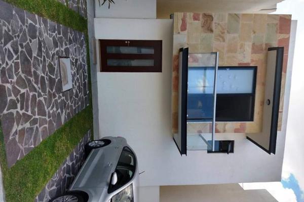 Foto de casa en venta en cumbres de juriquilla 1047, cumbres del lago, querétaro, querétaro, 6188802 No. 06