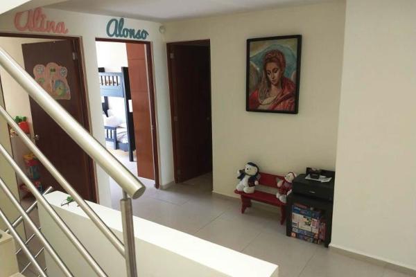 Foto de casa en venta en cumbres de juriquilla 1047, cumbres del lago, querétaro, querétaro, 6188802 No. 16